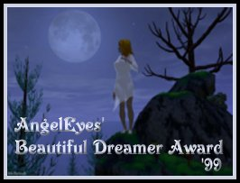 Beautiful Dreamer Award