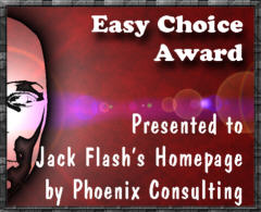 Easy Choice! Award